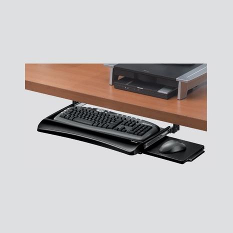 support clavier 21po souris amovible accessoires d 39 ordinateur librairies boyer. Black Bedroom Furniture Sets. Home Design Ideas