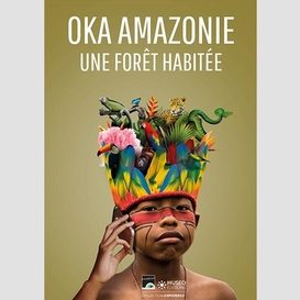 Oka amazonie paroles