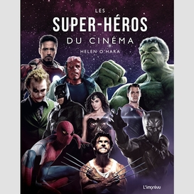 Super-heros du cinema