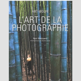 Art de la photographie (l')