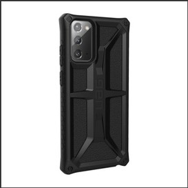 Coque monarch note 20 noir