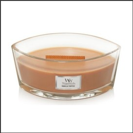 Chandelle 453g vanilla toffee woodwick