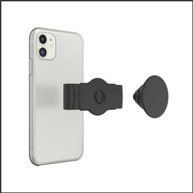 Pop socket ajustable