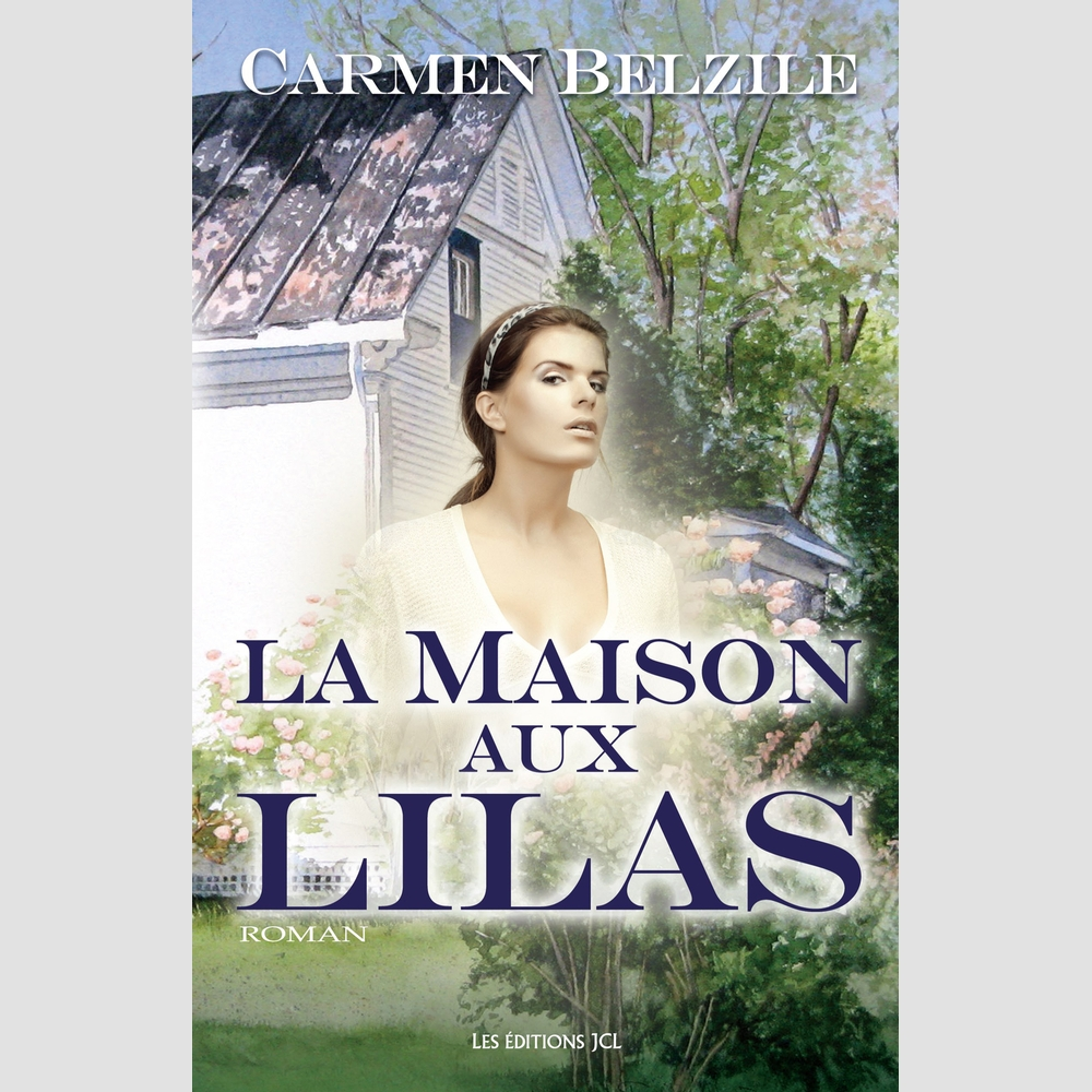 Maison aux lilas la litt rature adulte librairies boyer for Maison lilas