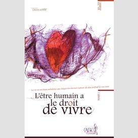 etre humain et sujet de droit dissertation Lisez ce sciences economiques et sociales dissertation et plus de 42 000 autres dissertation droit civil voir des le statut de l'embryon humain a) sujets.