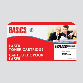 Toner laser tn360 compatible
