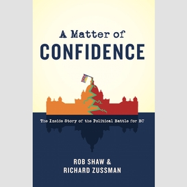 A matter of confidence