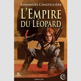 L'empire du léopard