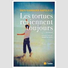 Les tortues reviennent toujours